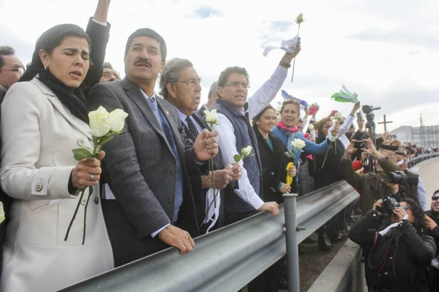 Fundamental el derecho de igualdades para que el proceso sea transparente: Defensa de Maru Campos