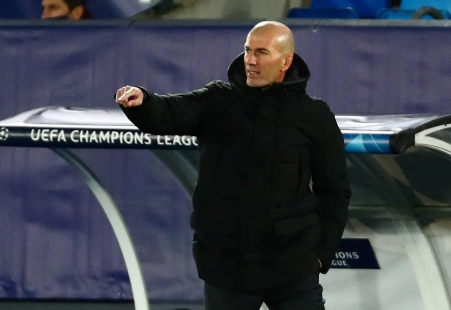 Zidane ve con buenos ojos el regreso de Cristiano Ronaldo al Real Madrid