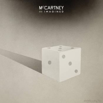 El nuevo disco colaborativo de Paul McCartney,