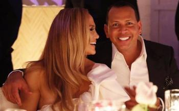 Jennifer López y Alex Rodríguez terminan su compromiso