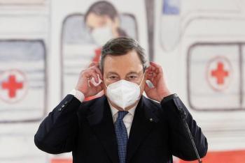 Italia se prepara para un nuevo confinamiento por COVID-19