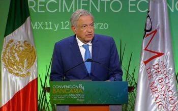 AMLO: Estoy a favor de que se hagan negocios en México