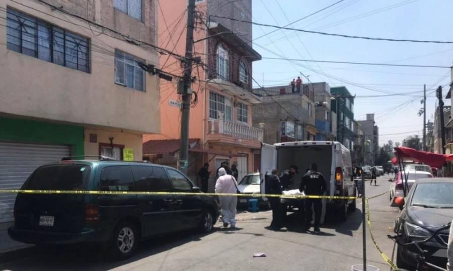 Asesinan en Iztacalco a mujer que vendía tamales