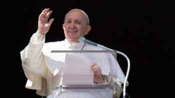 El Papa cumple ocho años de pontificado