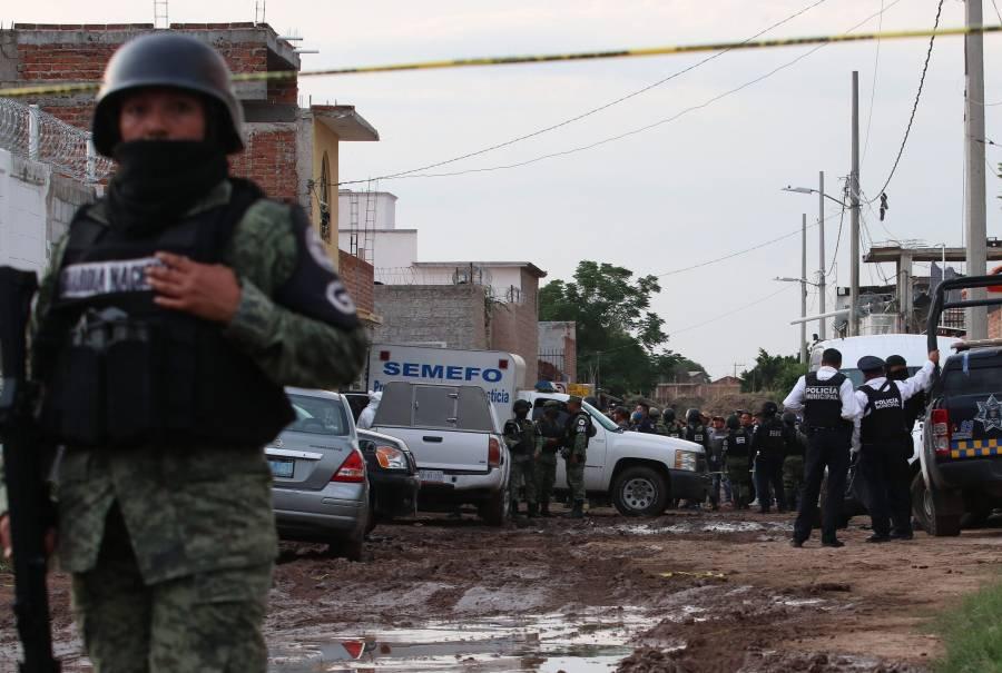 Detienen a un involucrado en masacre de Tonalá