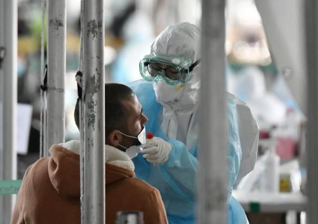 Colombia tiene una semana con menos de 100 muertes diarias por Covid