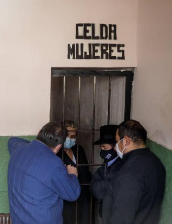 La Unión Europea está al pendiente de Bolivia