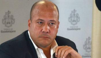 Enrique Alfaro Indica que delincuencia quiere desestabilizar Jalisco, generando miedo