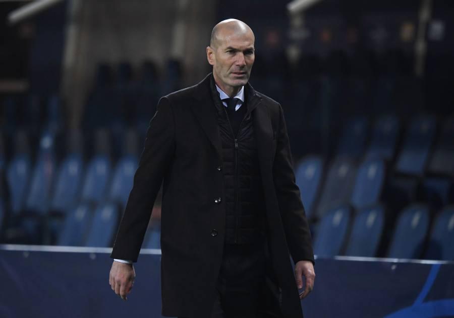 El regreso del Cristiano Ronaldo al Madrid, puede darse: Zidane