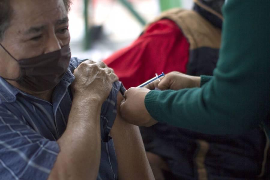 Venustiano Carranza, próxima alcaldía donde se aplicará vacuna contra Covid-19