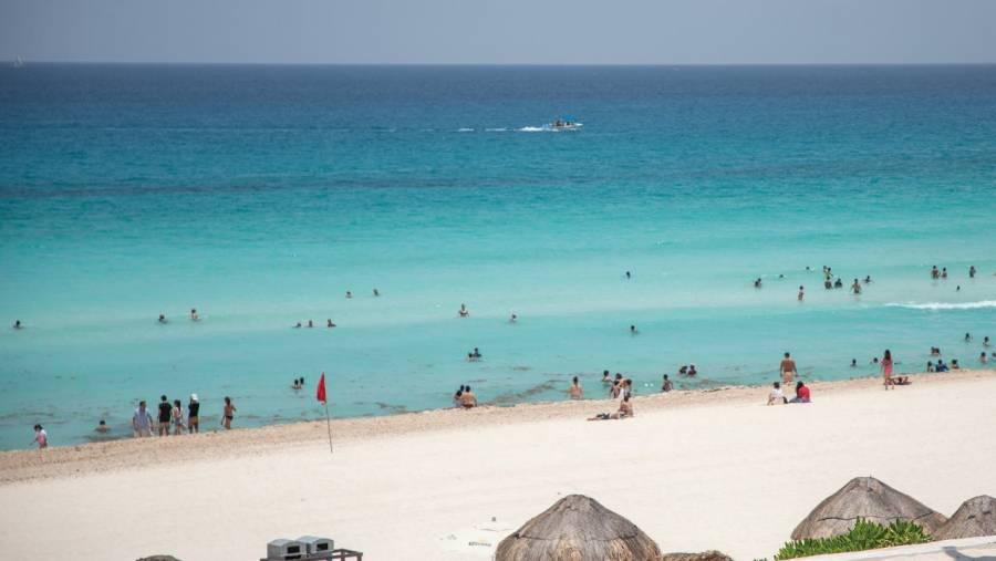 EU pide a sus ciudadanos no viajar en Semana Santa a México