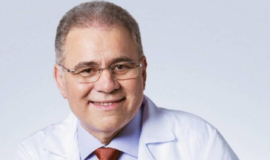 Anuncia Bolsonaro nuevo ministro de Salud en Brasil