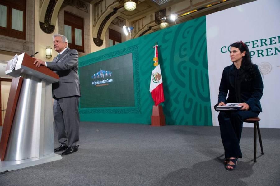 AMLO propondrá iniciativa para evitar secrecía en violaciones de Derechos Humanos