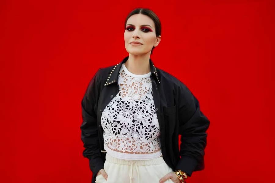 """Logra Laura Pausini su primera nominación al Oscar por """"Io si"""""""