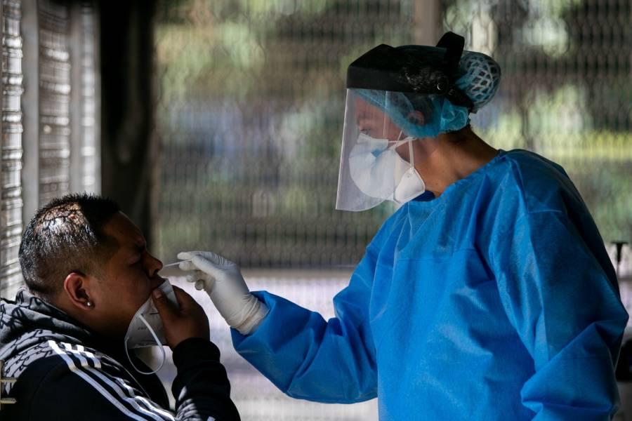 México reporta 2 millones 361 mil 702 casos estimados de COVID-19 y 194 mil 944 fallecidos