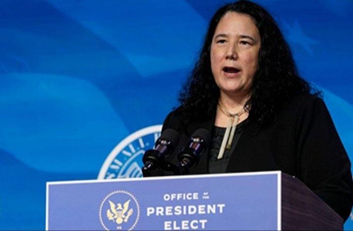 Confirma Senado de EE. UU. a Isabel Guzman en la Administración de Pequeños Negocios