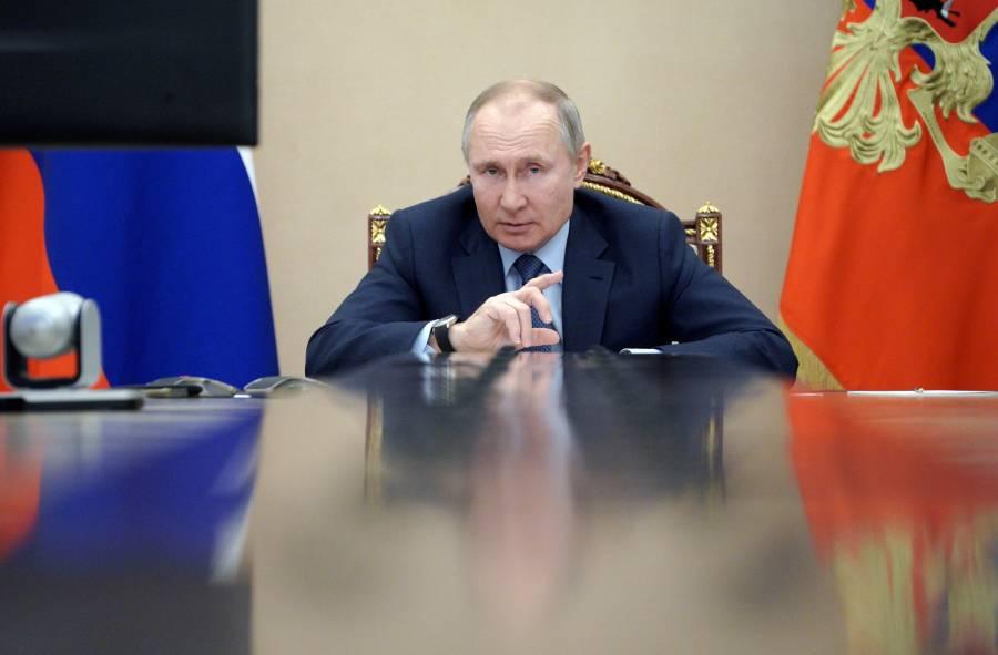 Según informe, Putin ordenó intromisión de Rusia en elecciones de EEUU en 2020