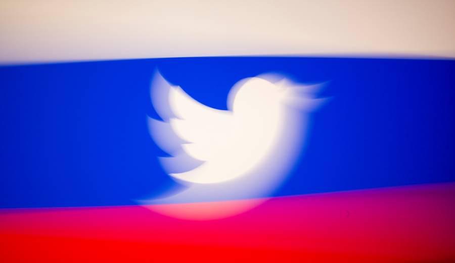 Rusia bloqueará Twitter en un mes, a menos que elimine contenido prohibido