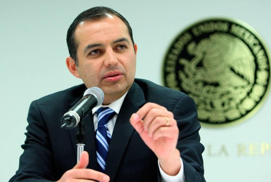 Buscará Ernesto Cordero diputación por Redes Sociales Progresistas