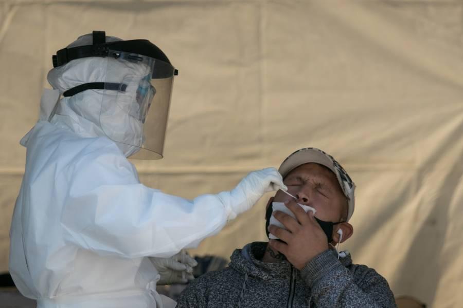 México reporta 2 millones 362 mil 886 casos estimados de COVID-19 y 195 mil 119 fallecidos