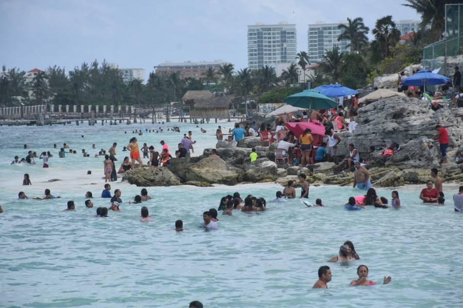 Asciende a 74, el número de estudiantes argentinos infectados por COVID-19 que viajaron a Cancún
