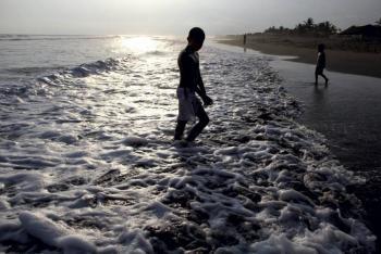 Pese a semáforo verde, Chiapas cierra sus playas por un mes