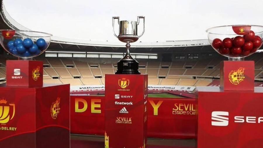 Habrá público en las finales de la Copa del Rey del fútbol español