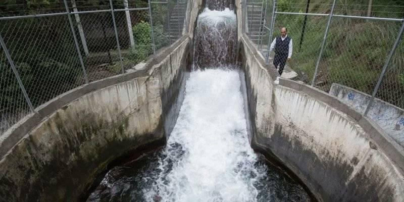 Recortarán suministra de agua a CDMX y Toluca