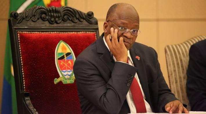 Fallece el presidente de Tanzania por problemas cardíacos; no creía en la Covid