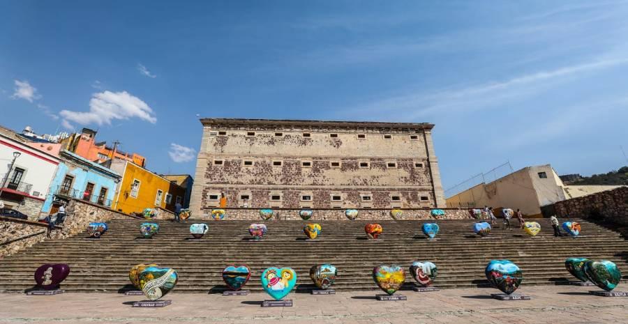 Lanzan seis estados gira itinerante: El Latido de los Pueblos Mágicos