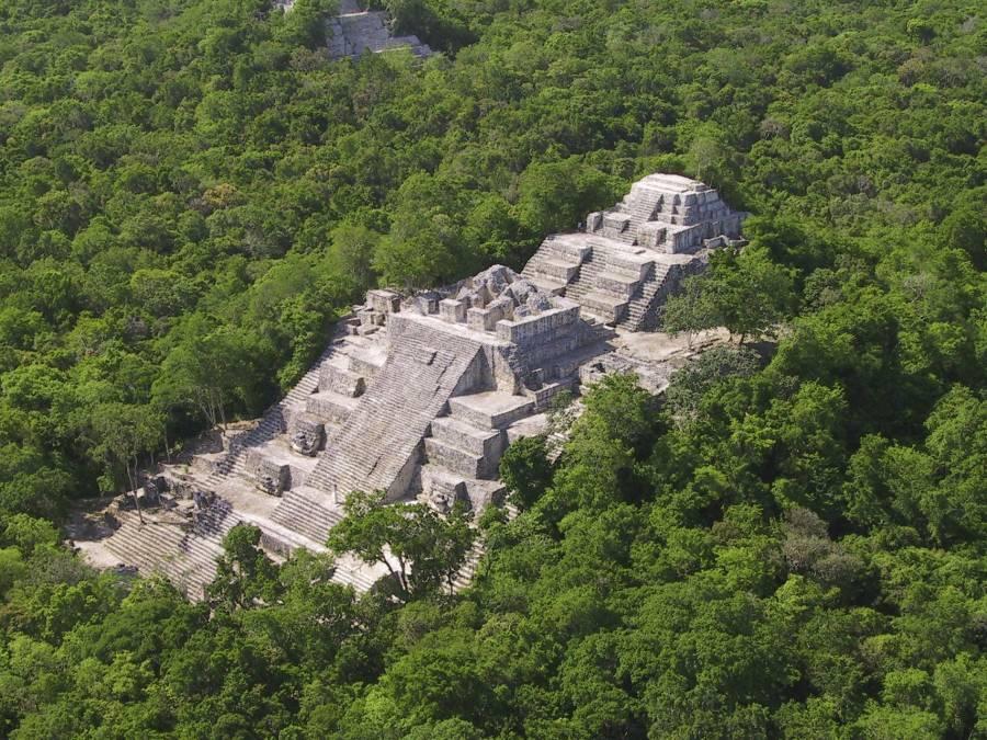 Anuncian apertura de 24 zonas arqueológicas en el equinoccio de primavera
