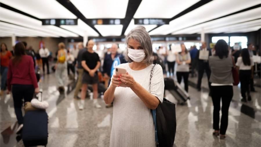 OPS: Coronavirus avanza rápidamente en la mitad de los países de América