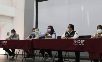 Inicia vacunación contra Covid-19 en Neza y Texcoco