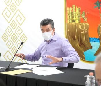 Garantizan para 2022, cobertura de internet y telefonía celular en todo Chiapas