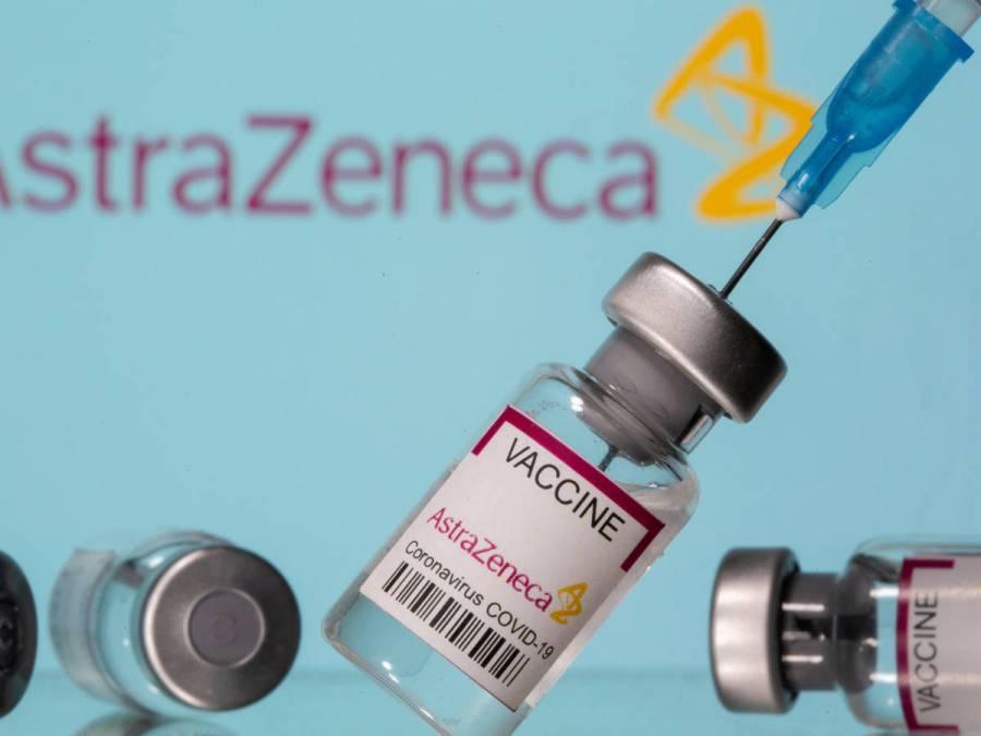EMA: vacuna de AstraZenenca es segura