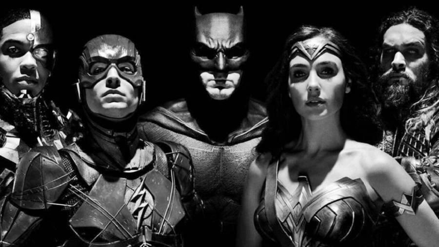 """¿Cinépolis o Amazon? Precios para ver la """"Liga de la Justicia"""" de Zack Snyder"""