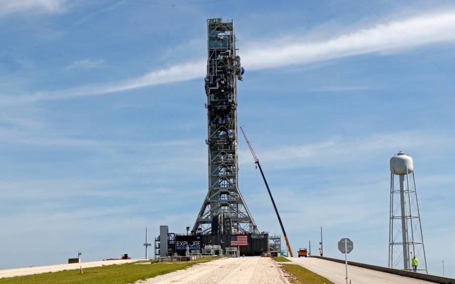 ¡Quieren evitar choques espaciales! La NASA y SpaceX se unen