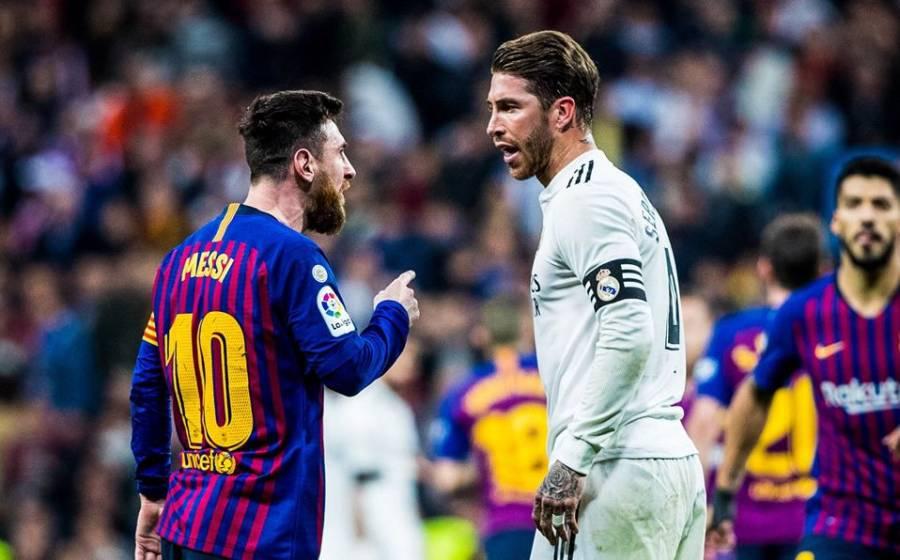Ya hay fecha y hora del Clásico Real Madrid vs Barcelona