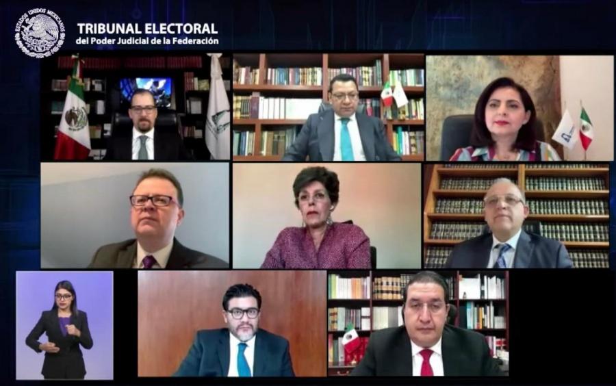 Revoca TEPJF acuerdo para remoción de consejeros en Morelos