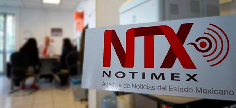 Niegan amparo a sindicato patronal para reanudar operaciones en Notimex