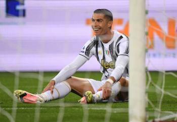 Ronaldo presionó para que Portugal se enfrente a Azerbaiyán en Turín: reportes