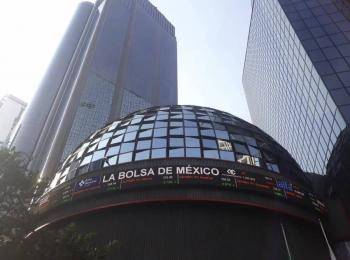 "Ve Biva ""reactivación importante""  del mercado de valores mexicano"