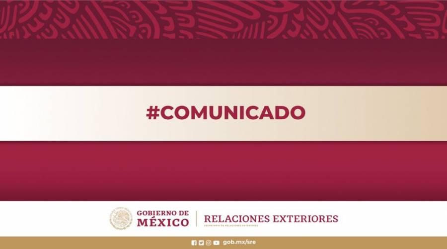 Daniel Millán, nuevo jefe de Oficina de la Cancillería, lo designó Marcelo Ebrard