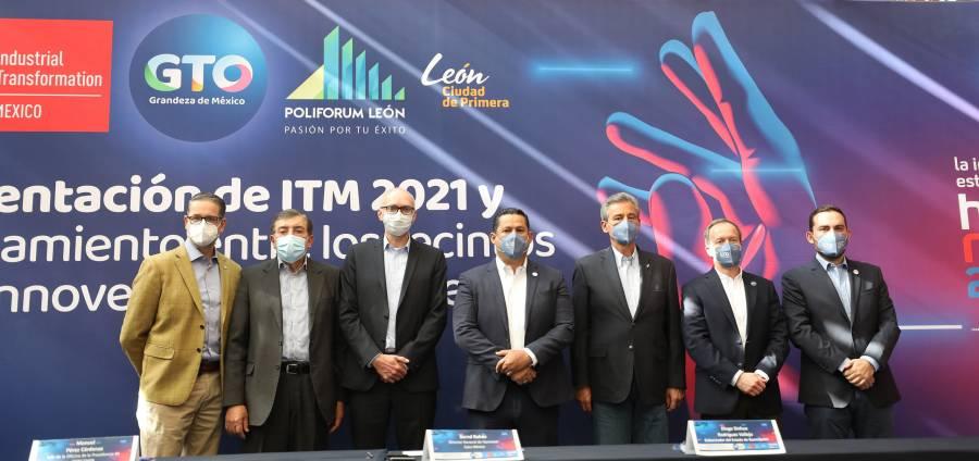 ITM2021, la Hannover Messe en México y América Latina, será híbrida
