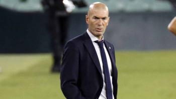 Liverpool será muy exigente, pero no una distracción: Zidane