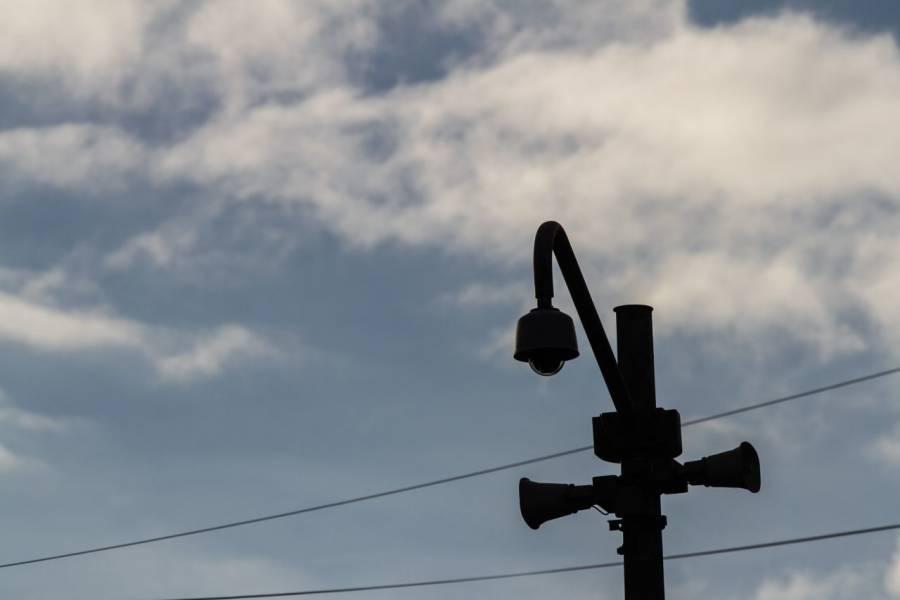 Pese activación de alertas, no se registró sismo, informa Sheinbaum