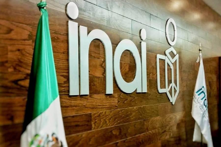 Instituciones bancarias deben extremar precauciones para el uso de geolocalización: INAI