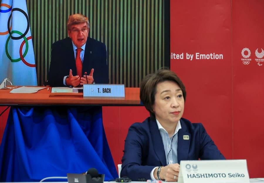 Por pandemia, aficionados extranjeros no podrán asistir a los Juegos Olímpicos de Tokio 2020