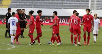 Honduras y Canadá ganan en torneo preolímpico de Concacaf