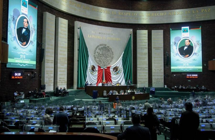 Cámara de Diputados interpone queja contra juez por suspender la Ley Eléctrica